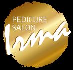 Pedicuresalon Irma Logo